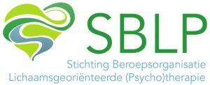 Andrea Deckers logo SBLP