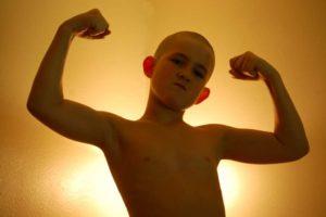 Praktijk voor lichaamsgerichte therapie Meppel Narcisme kind