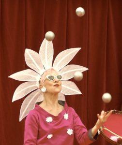 leren als je oud bent Biecht bucketlist jongleren
