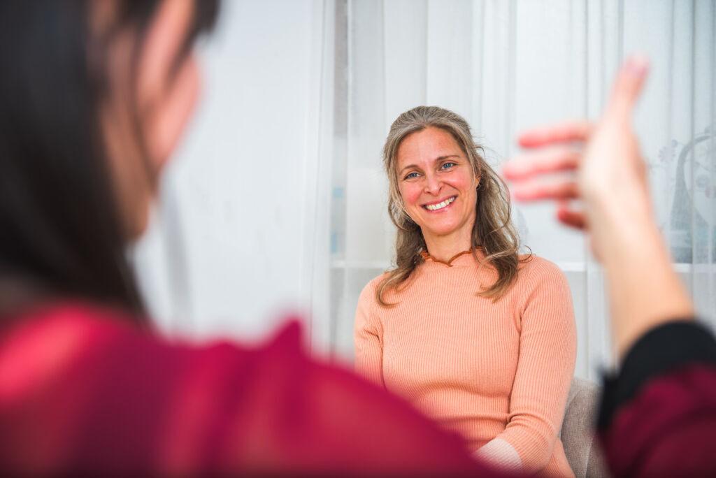 Andrea Deckers Lichaamsgerichte psychotherapie massage Meppel