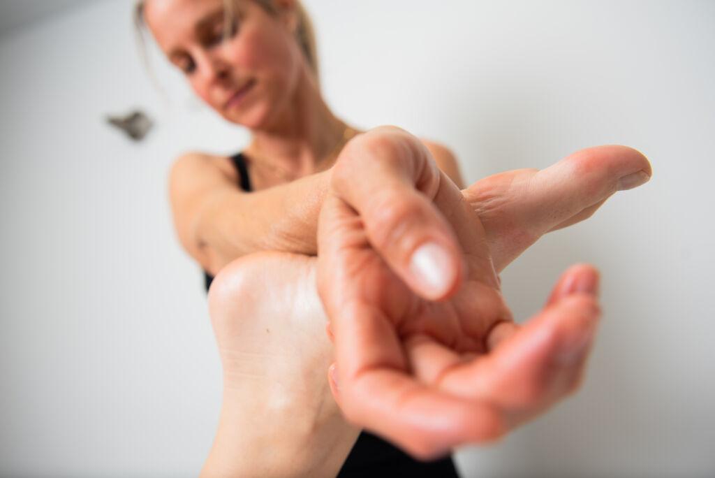 Andrea Deckers lichaamsgerichte psycho therapie en massage Meppel