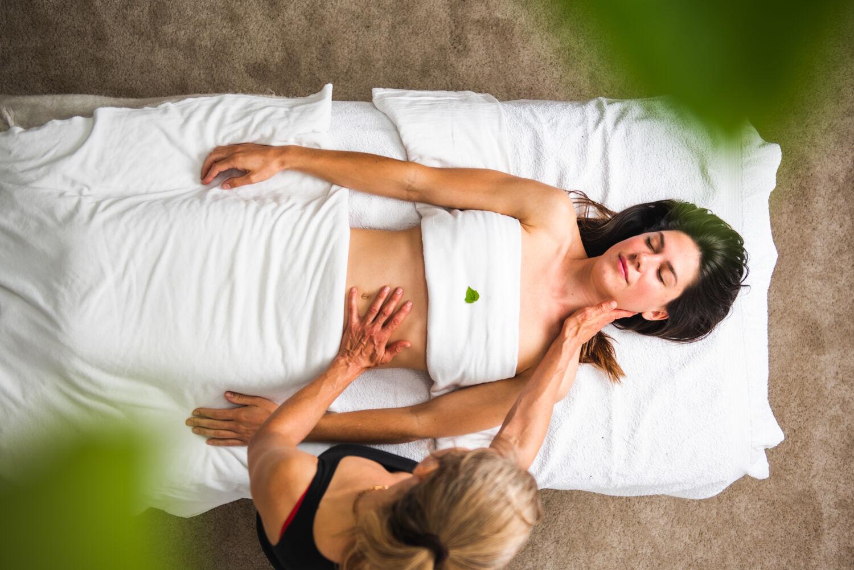 Andrea Deckers Lichaamsgerichte therapie en massage Meppel